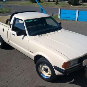 Ford-XR6-bakkie